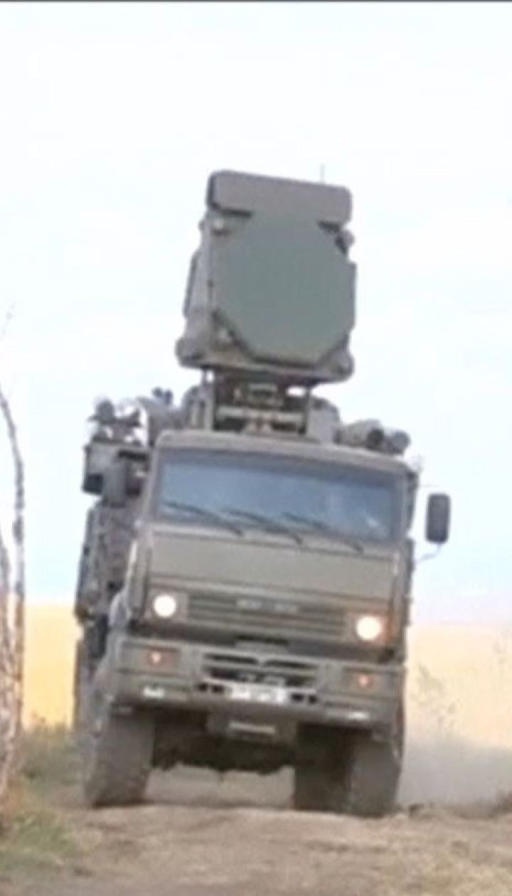 Секретарь СНБО заявил, что Россия тратит миллиардные ресурсы на новые военные проекты