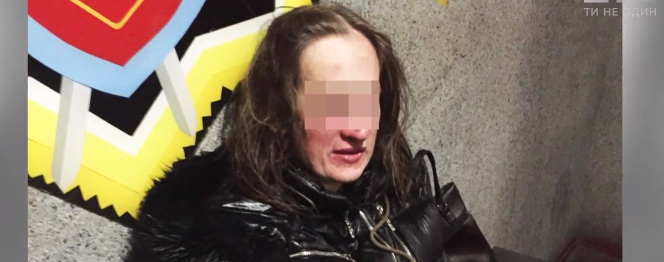 Женщина, которая выбросила 9-месячного сына в реку, получила 10 лет тюрьмы