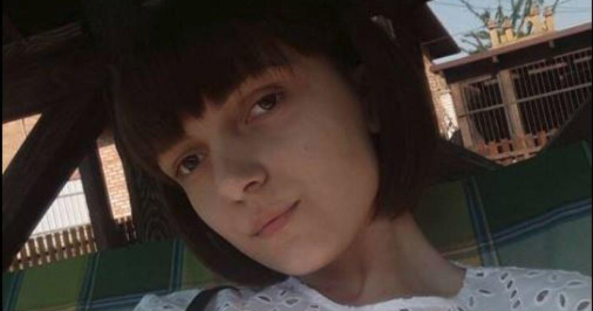40 тысяч долларов нужны Юлии, чтобы одолеть рак мозга