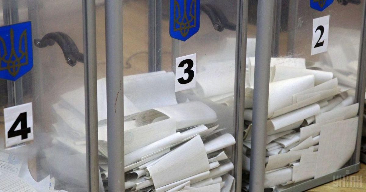 Головний санлікар країни назвав умову, за якої можуть бути перенесені місцеві вибори