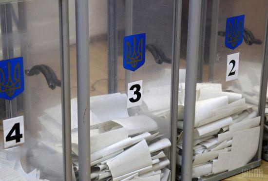 П'ять осіб на місце. ЦВК зареєструвала вже понад 2200 кандидатів у нардепи