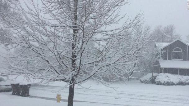 Погода у Колорадо_2