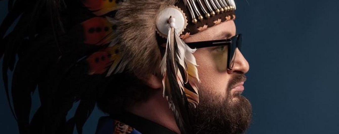 Сам собі барбер: Дзідзьо вперше розповів, як доглядає свою пишну бороду