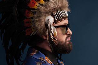 Сам себе барбер: Дзидзьо впервые рассказал, как ухаживает свою пышную бороду