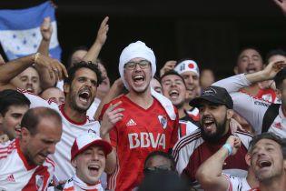 Футбольный фанат с Аргентины сделал тату, в котором можно увидеть видео с победного финала