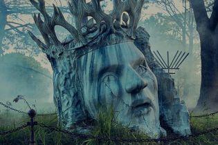 """В Австралії для героїв """"Гри престолів"""" створили окреме кладовище"""
