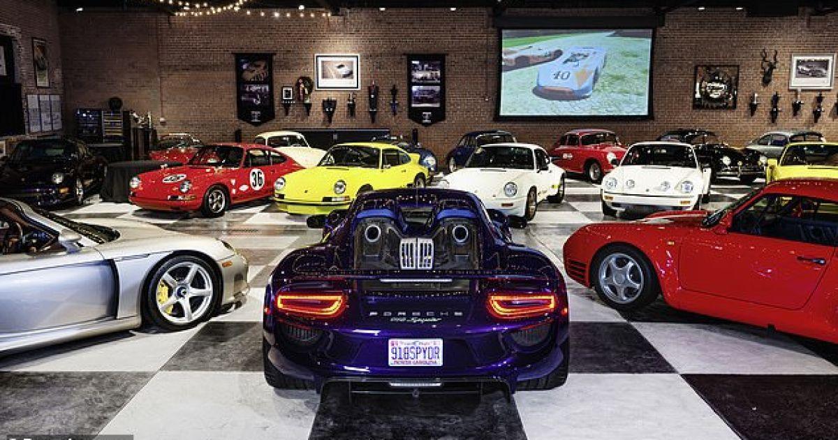 @ Porsche.com