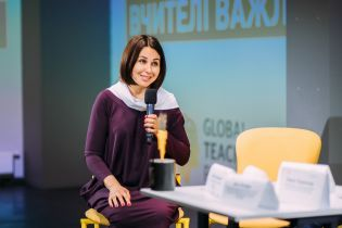 Наталья Мосейчук третий раз стала куратором Global Teacher Prize Ukraine