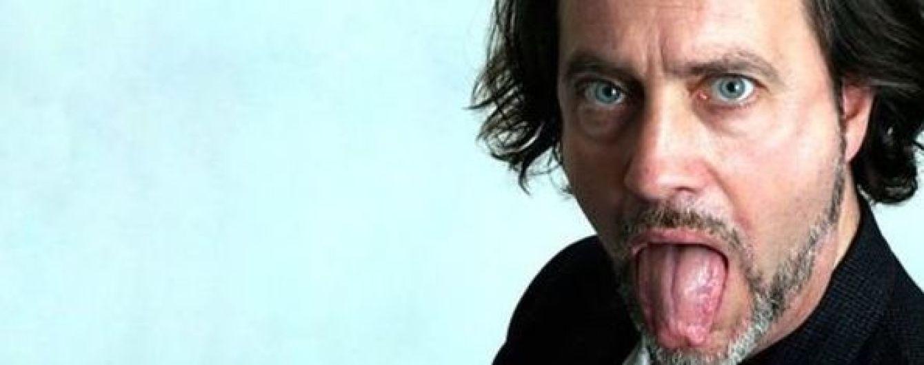 Британский комик Ян Когнито неожиданно скончался во время своего выступления