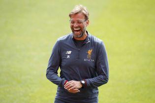 """Клопп оригинально пошутил о том, как """"Ливерпуль"""" будет играть против Азара в матче с """"Челси"""""""