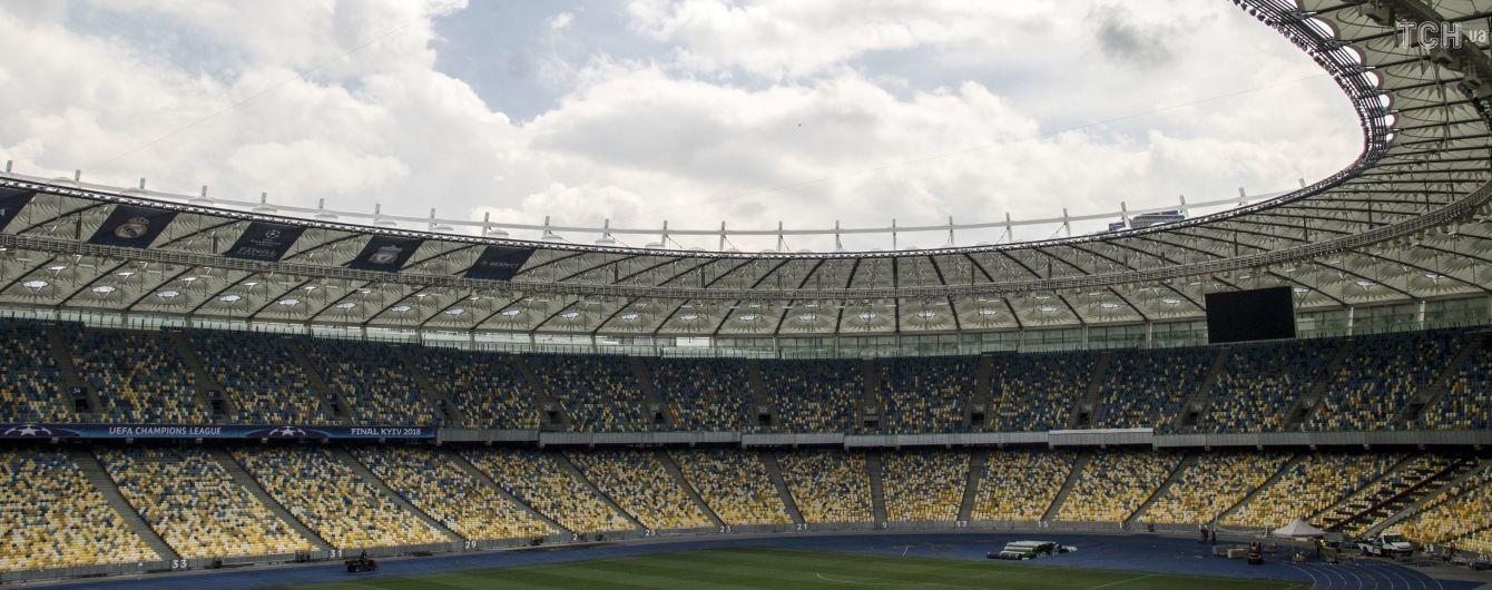 """Руководство """"Олимпийского"""" заявило о согласовании формата дебатов со штабами Порошенко и Зеленского"""