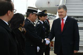Порошенко сказав, коли в Україні проведуть референдум щодо вступу в ЄС