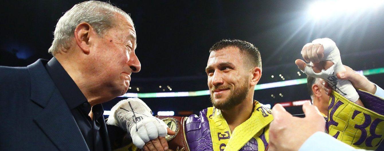 """""""Самый зрелищный боксер на планете"""": реакция соцсетей на невероятную победу Ломаченко"""