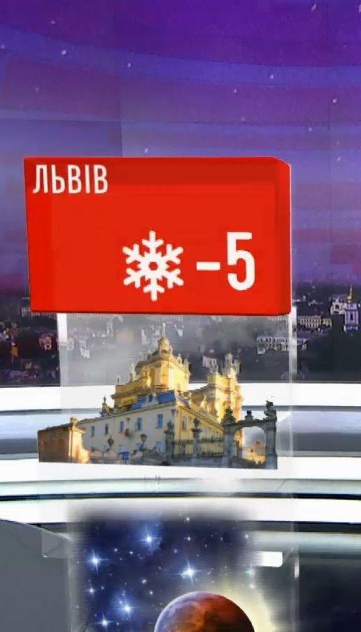 Погода в Україні: синоптики обіцяють зливи, вітри та навіть заморозки