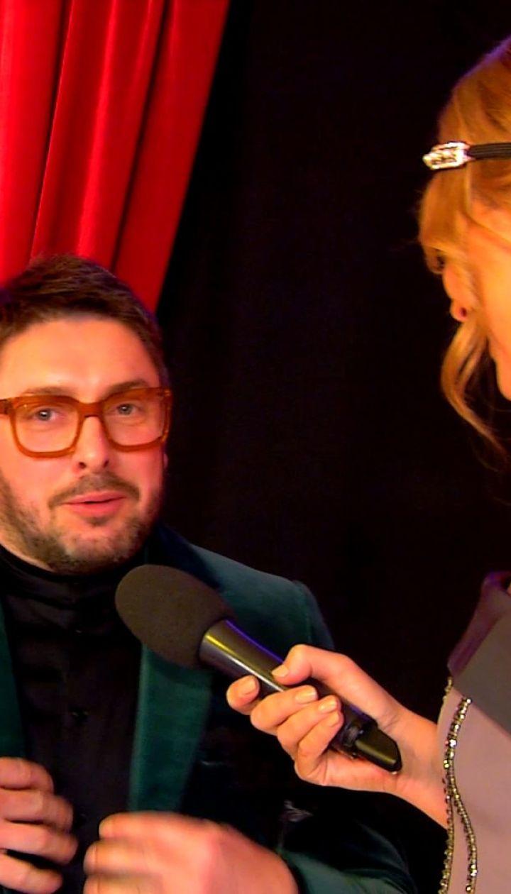 Телеведущий из России Алексей Суханов готовится получить украинское гражданство