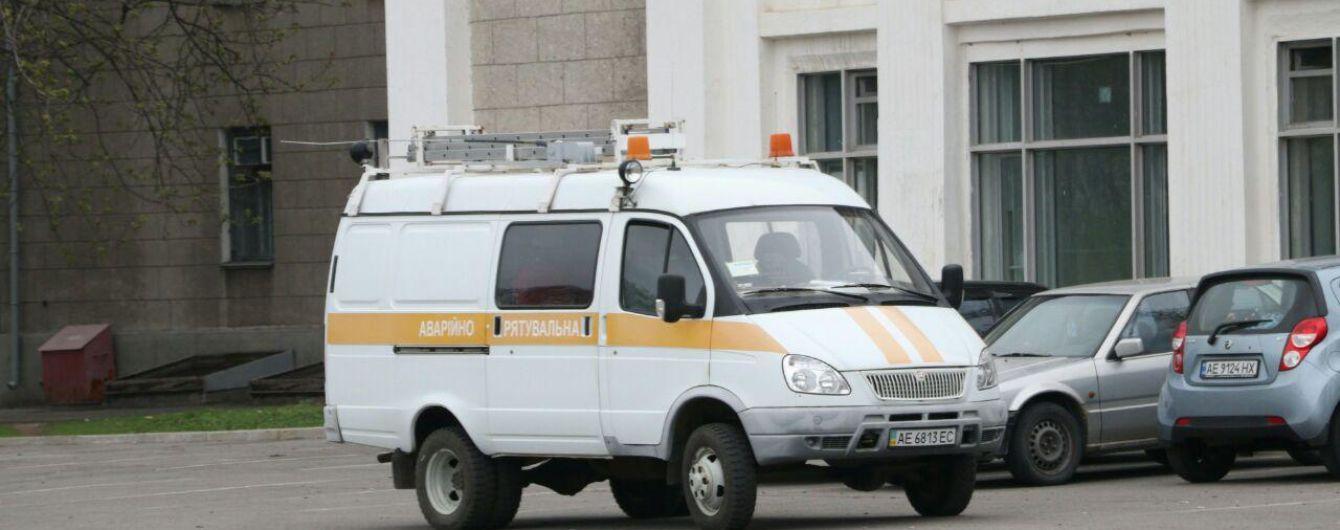 """У центрі Одеси невідомий """"замінував"""" торговельний заклад"""