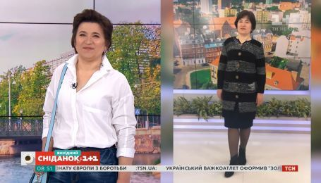 Базовий весняний гардероб 2019 - поради дизайнера Андре Тана
