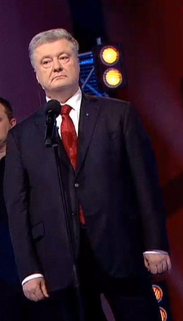 Атмосфера второго тура: как Порошенко взял курс на крайне агрессивную стратегию