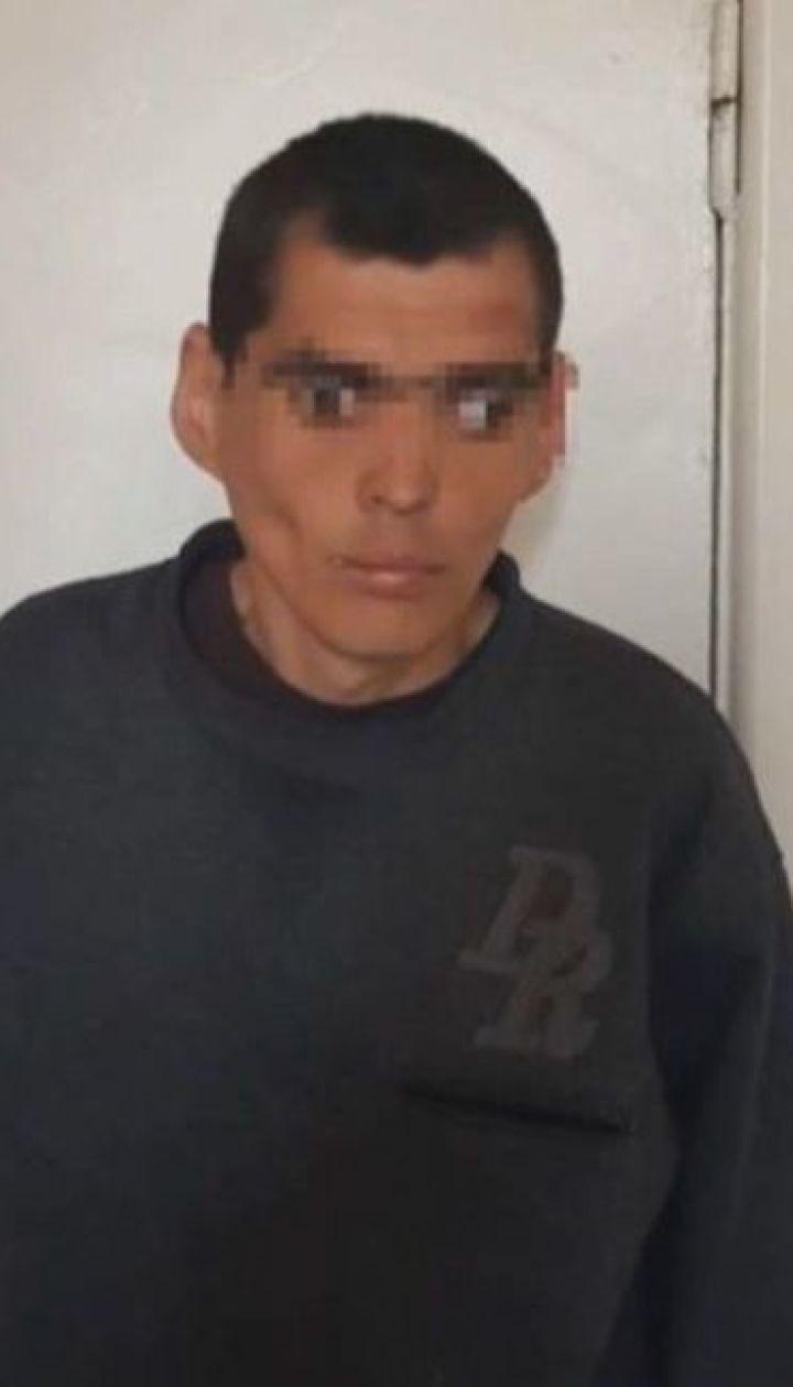 В Кривом Роге полиция отпустила педофила, который напал на 8-летнюю девочку