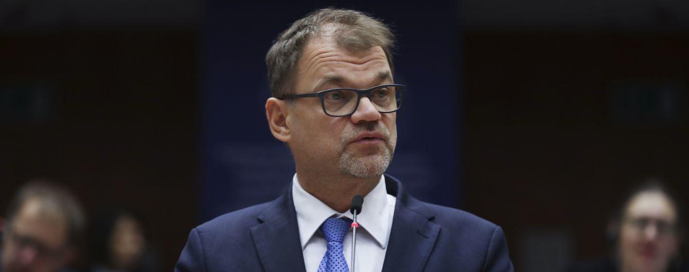 У Фінляндії партія чинного прем'єра програла парламентські вибори