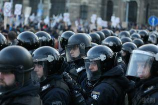Поліція переходить на посилений режим служби у період Великодніх і травневих свят