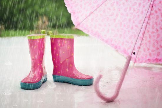 Погода на 16 квітня: в Україні триватимуть дощі та місцями заморозки