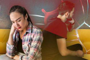Як пережити розлучення