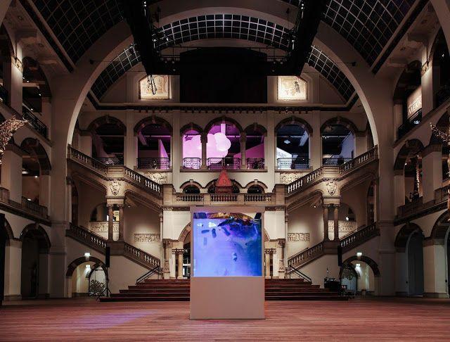Музее тропиков в Амстердаме