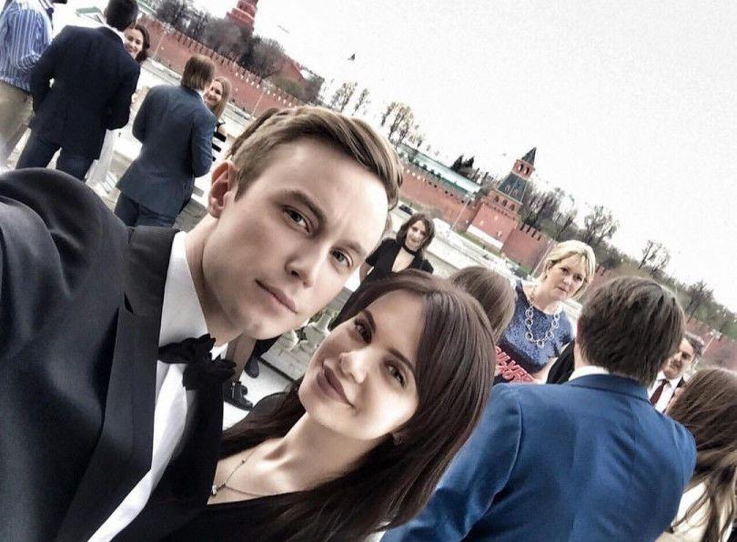 Ігор Скрипко з нареченою_1