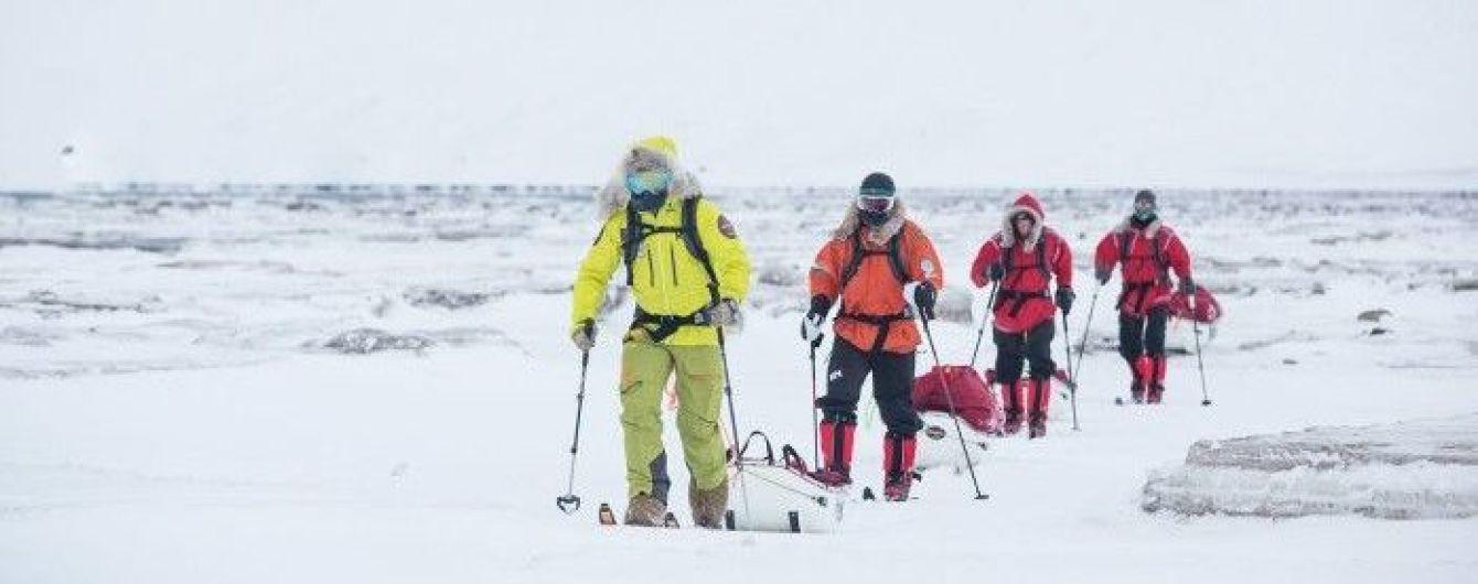 Впервые за 18 лет Северный полюс закрыли. Это случилось из-за войны на Донбассе – Telegraph