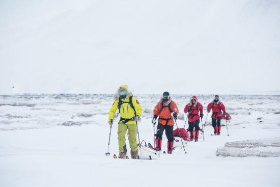 Уперше за 18 років Північний полюс закрили. Це сталось через війну на Донбасі – Telegraph