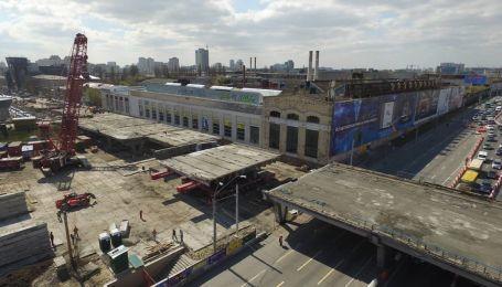 В Киеве на полдня перекроют проспект Победы