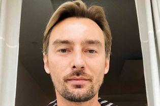 Просто таки Ди Каприо: Алан Бадоев поделился архивными юношескими фото