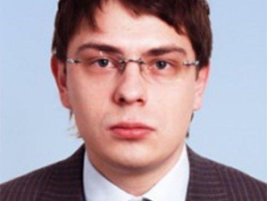 Гроші Ігор Кононенко отримував через помічника Сергія