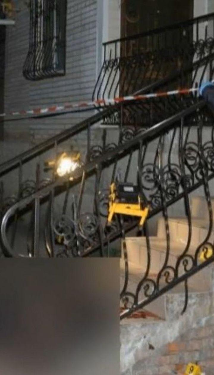 Фермера та депутата Фастівської райради застрелили на порозі власного дому