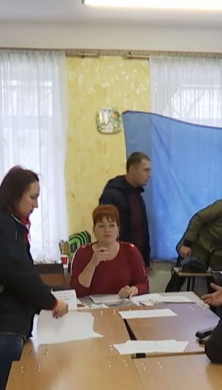 ЦИК заявила об огромной нехватке членов участковых избирательных комиссий