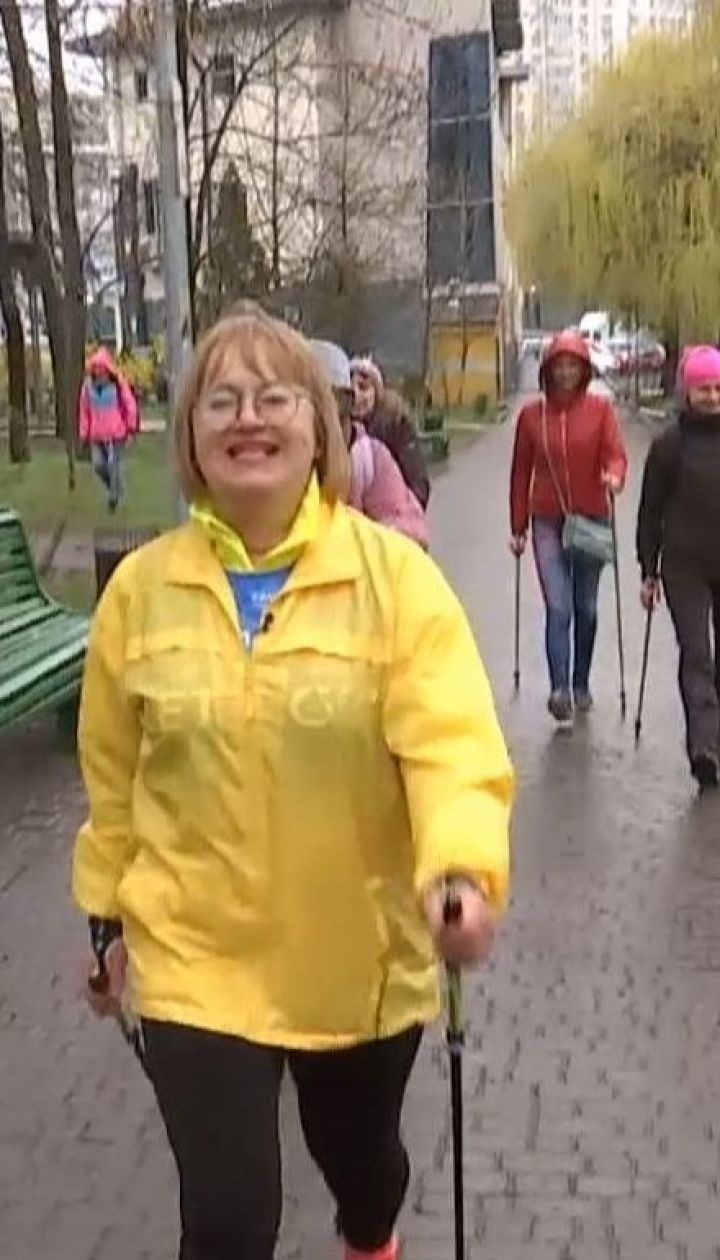 ВОЗ рекомендует каждому здоровому человеку проходить 10 тысяч шагов в день