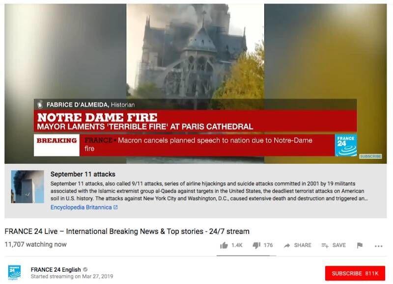 Пожежа в Нотр-дамі-теракт 9/11_2