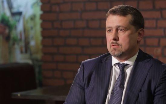 На сайті президента з'явився указ про звільнення першого заступника СЗР Семочка