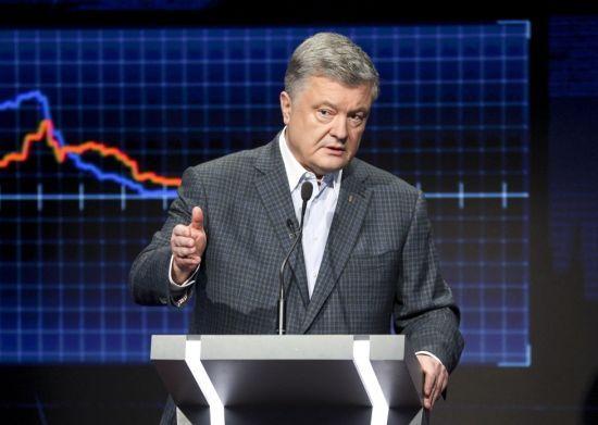 Суддя скандального Окружного адмінсуду Києва позивається проти Порошенка