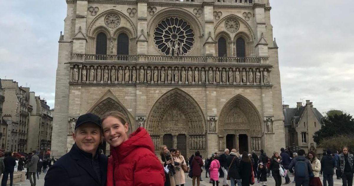 Пожежа у Нотр-Дамі: реакція зірок на лихо у Парижі