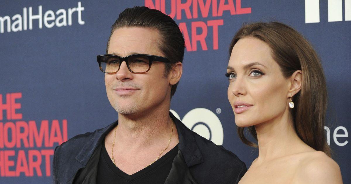 Анджеліна Джолі позбулася прізвища Бреда Пітта – ЗМІ