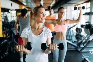 Как сохранить форму груди при помощи фитнеса
