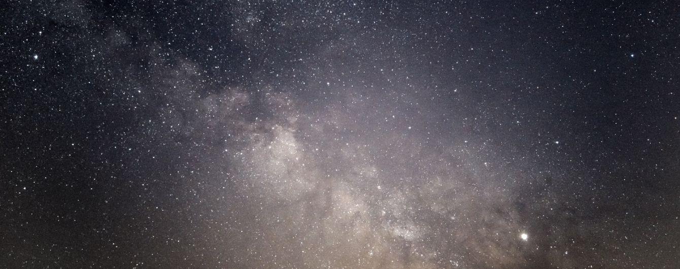Фактчекинг: ночная съемка звёздного неба на смартфон Huawei P30 Pro
