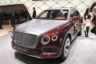 Bentley выпустит гибриды на базе всех своих моделей