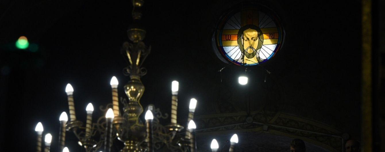 В Украине создан новый государственный орган по делам религий и национальных отношений