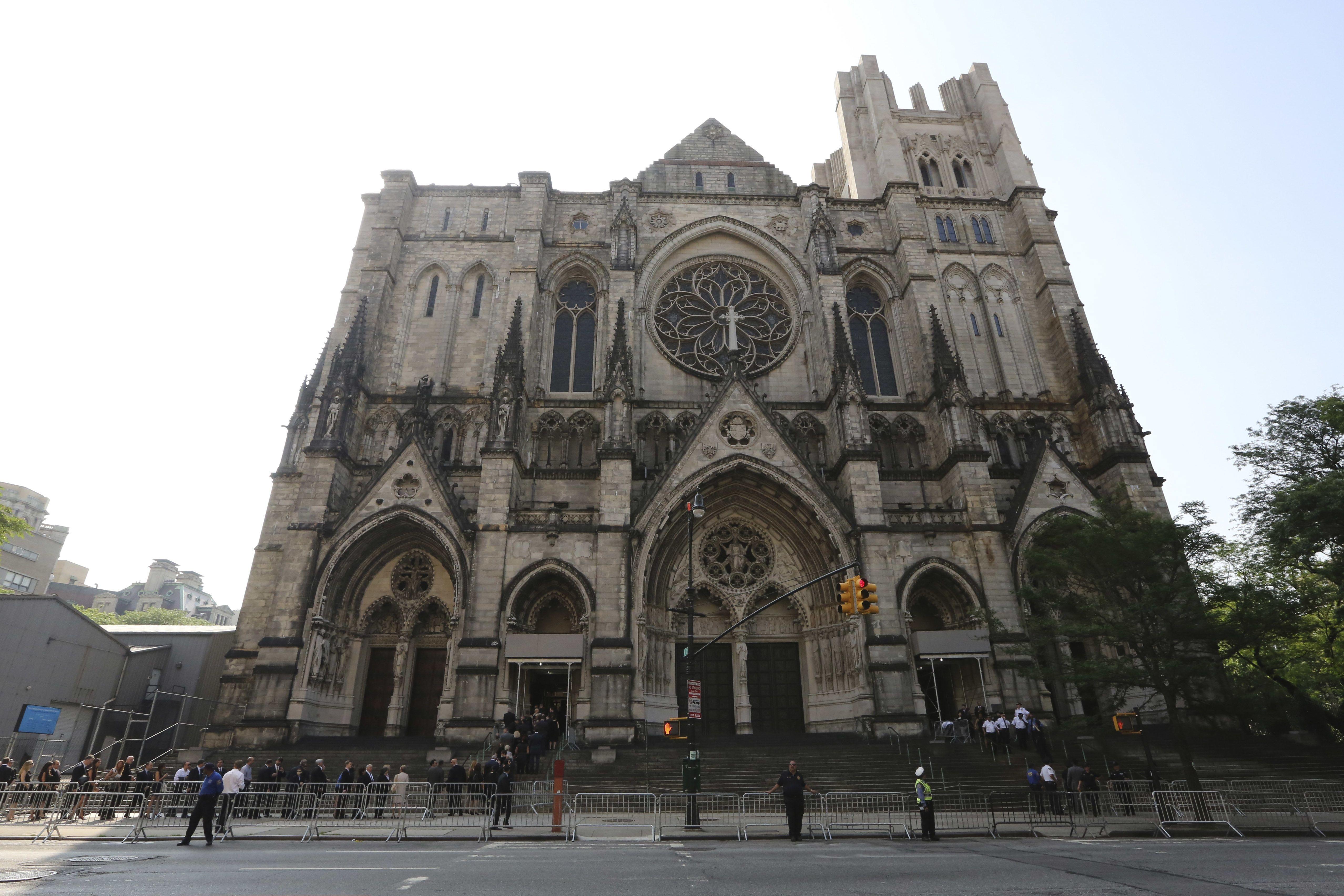 собор святого іоанна