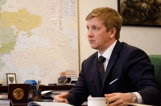 """Голова """"Нафтогазу"""" Коболєв розповів, що не має прем'єрських амбіцій"""