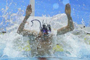 Романчук принес Украине первую медаль в плавании на Чемпионате мира по водным видам спорта