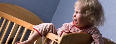 Що робити, колив дитини безсоння
